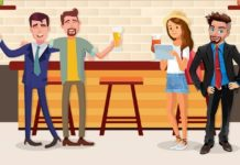 10 types of class mates you'll find in next class re-union
