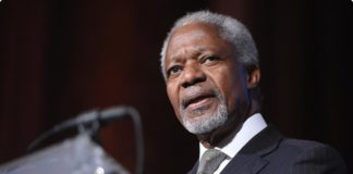 Oasdom.com Koffi Annan Great african heroe 1