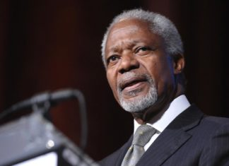 African heroes have taken brave steps of courage and deprived themselves to help Africans secure a great future. Here are 14 African heroes you should know Koffi Annan Great african heroes