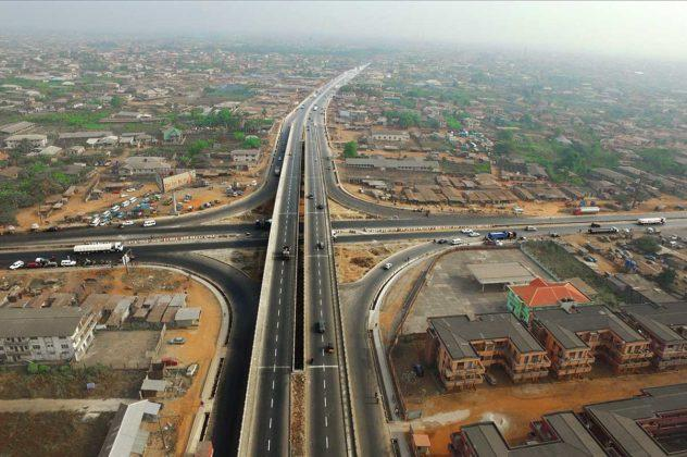 Ogun state and capital in Nigeria