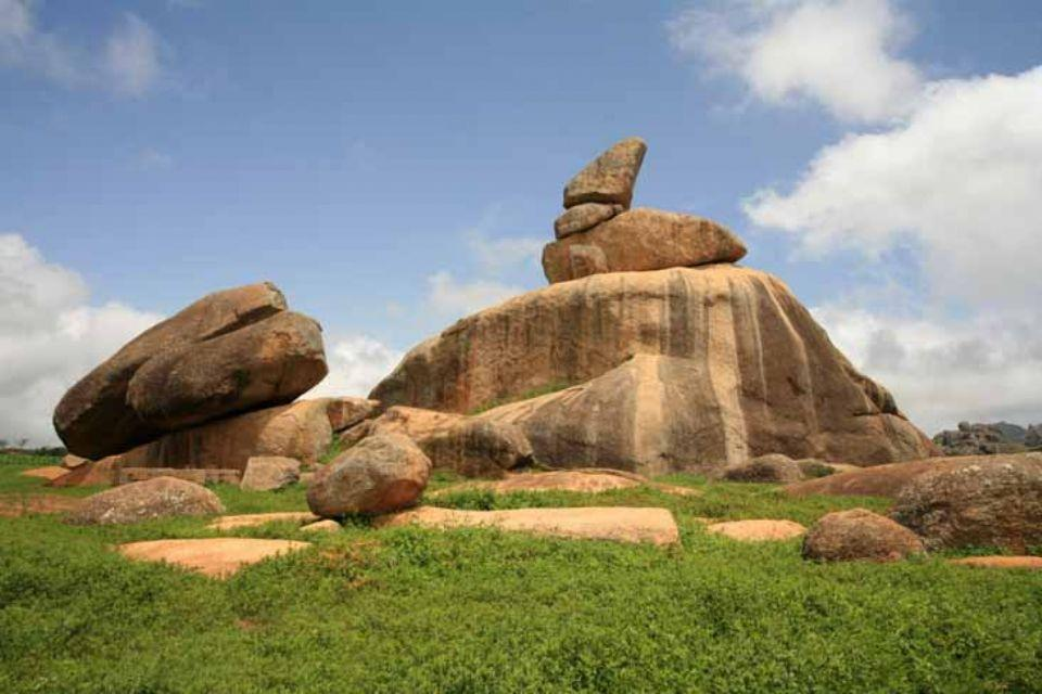 Plateau Jos - state and capital in Nigeria