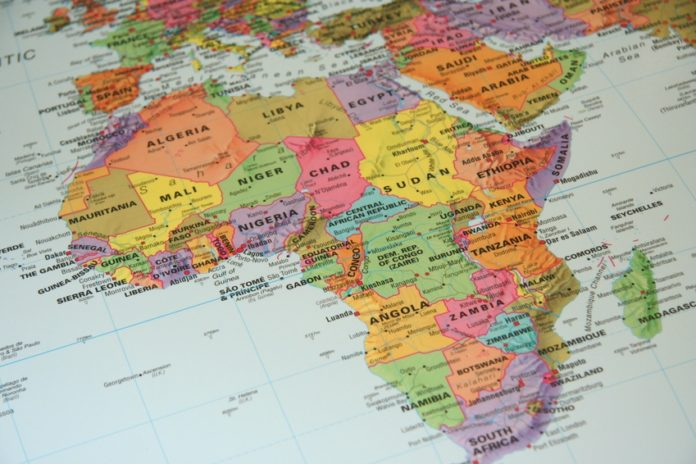 Oasdom.com The list of all african countries in alphabetical order 1