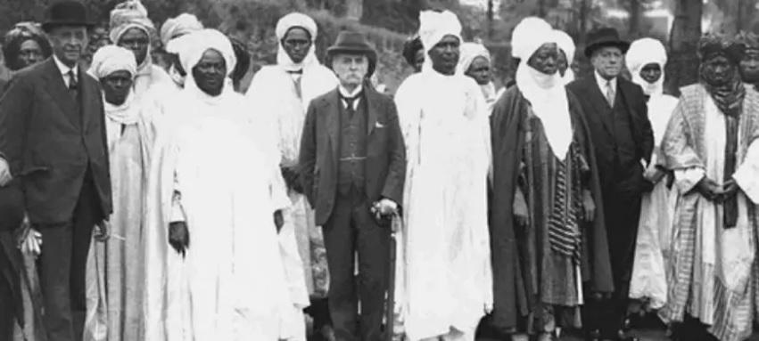 amalgamation of Nigeria - history of Nigeria