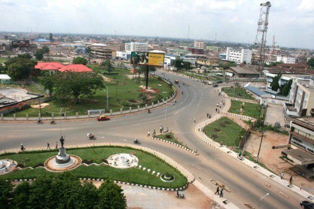Edo state Nigeria