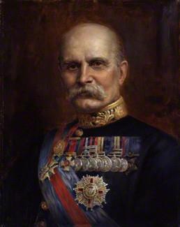 history of Nigeria Sir Frederick Lugard