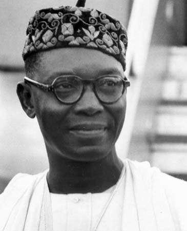 nnamdi azikwe - the nigerian history