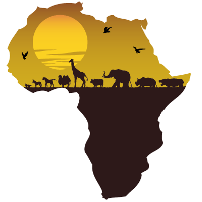 list of all african countries in alphabetical order