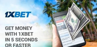make money online 1xBet company