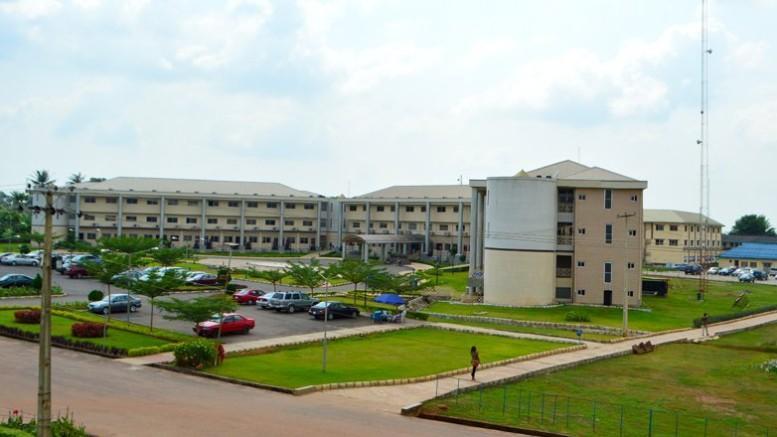 Nigeria private universities