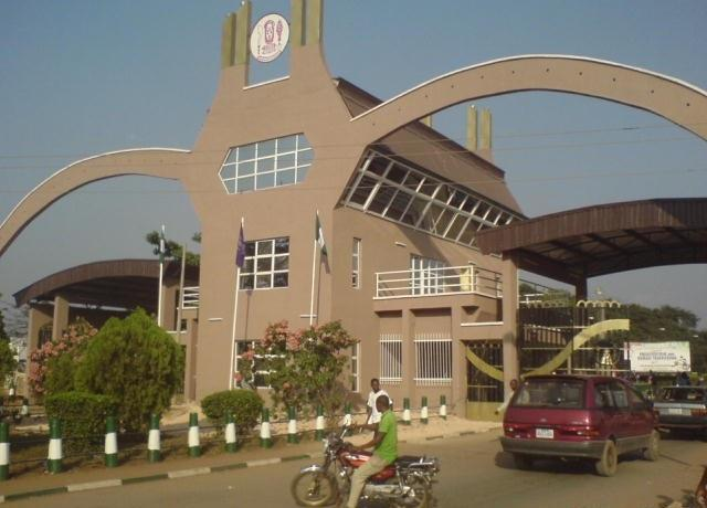 10th best university in Nigeria - Uniben