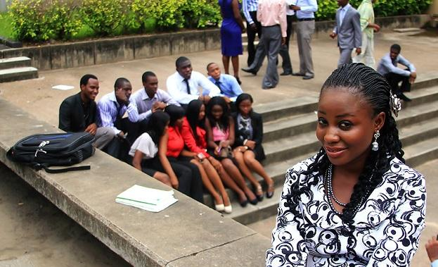 Nigeria university students - top universities in Nigeria