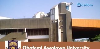 Did you know that OAU OBafemi Awolowo University is one of the best universities in Nigeria? Here are cool & interesting facts about Oba Awon University. Learn more about OAU Courses admission and faculties