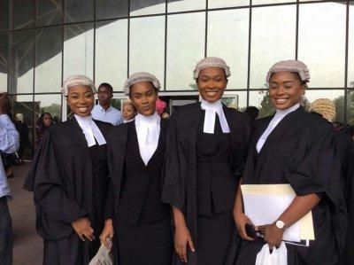 best university to study law