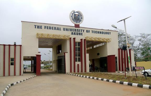 FUTA - federal university of technology Akure