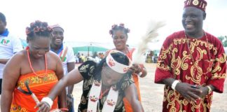 Image of list of all cultural ethnic groups in Nigeria