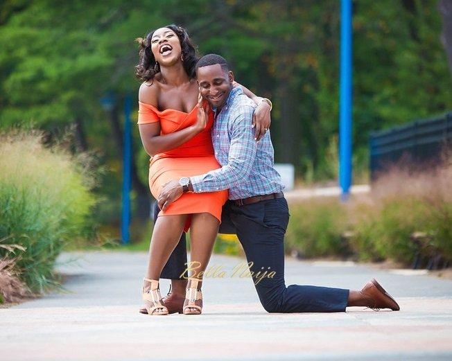 Oasdom pre wedding picture poses in nigeria
