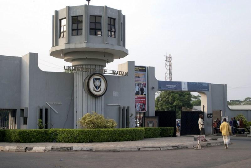 university of Ibandan UI - Nigeria's best university