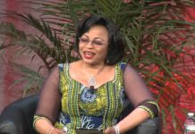 Forbes top 10 richest woman in Nigeria