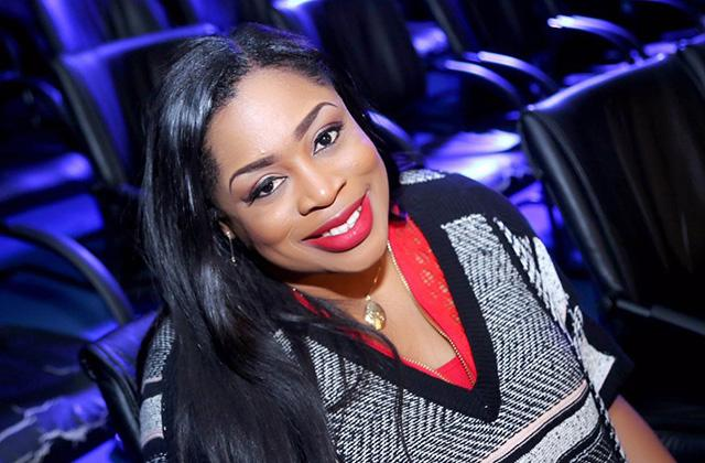 Sinach nigerian gospel singer