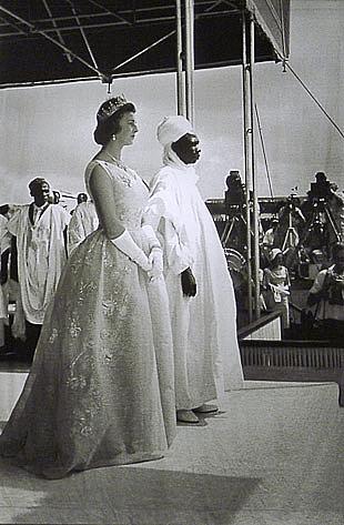 Tafawa balewa speech 1960