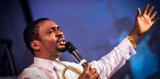 Top ten nigerian gospel music artistes