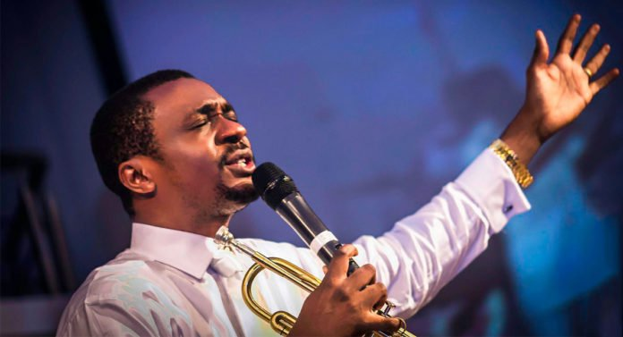 Top ten nigerian gospel music artistes