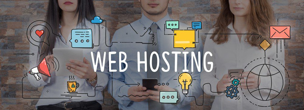 how to create a blog in Nigeria - Web hosting