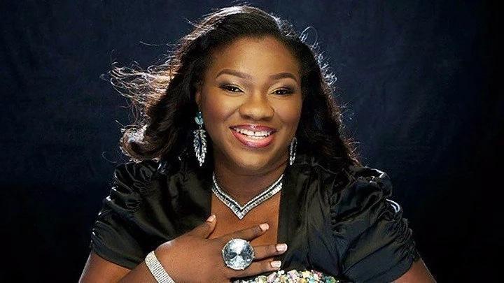 lara george gospel artiste in Nigeria