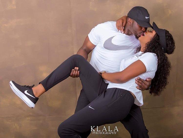 pre wedding pictures in Nigeria