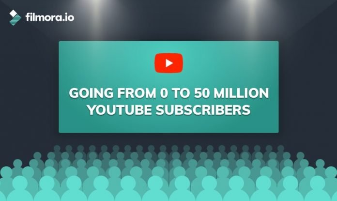 Oasdom grow youtube subscribers