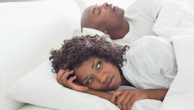 Oasdom how to stop snoring