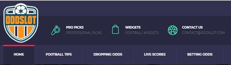 Nigerian soccer prediction website