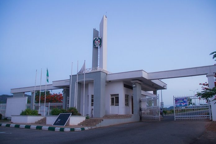 Oasdom university of abuja courses and admission list