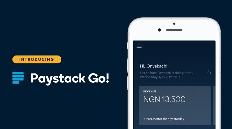 Payment gateways in Nigeria - Paystack
