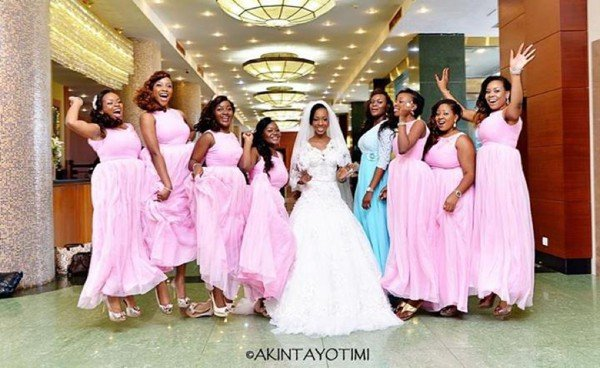 nigerian-bridesmaids-wedding-feferity