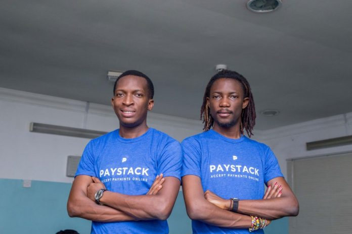 oasdom paystack founders