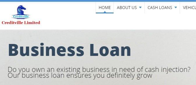 emergency business loan in nigeria