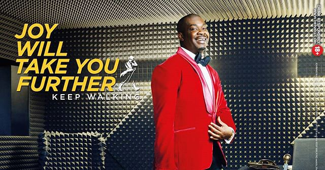 Don jazzy net worth as Johnnie-Walker Ambassador