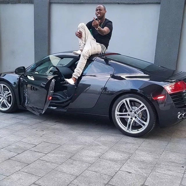 Davido cars -davido networth