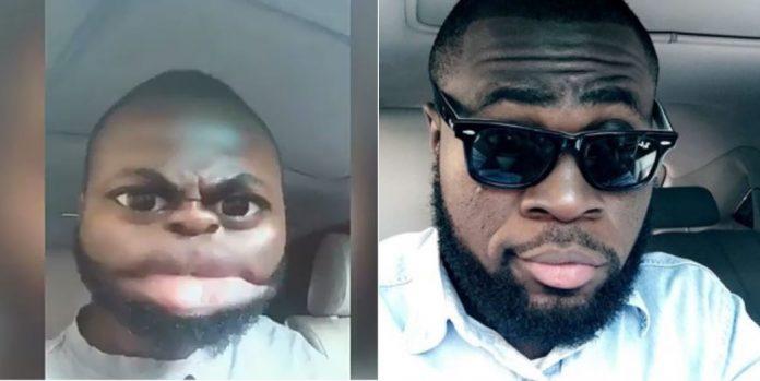 Laisi elenu funny nigerian comedian