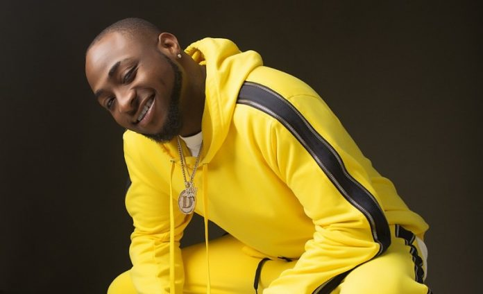 latest davido net worth today