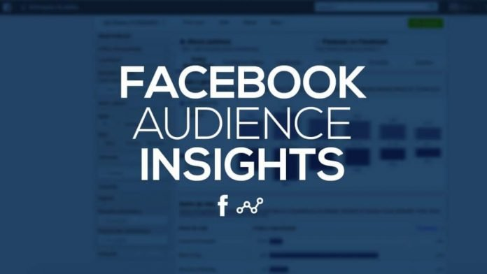 facebook insight and marketing