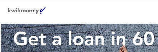 kwikmoney - fast loan