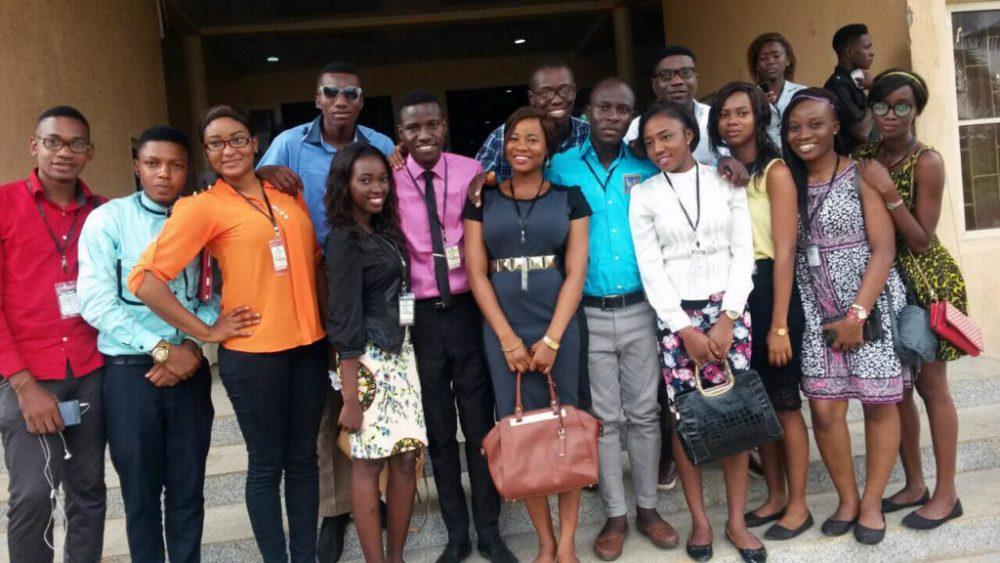 school politics in Nigeria