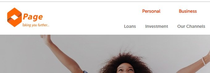 page financials quick soft loans in Nigeria