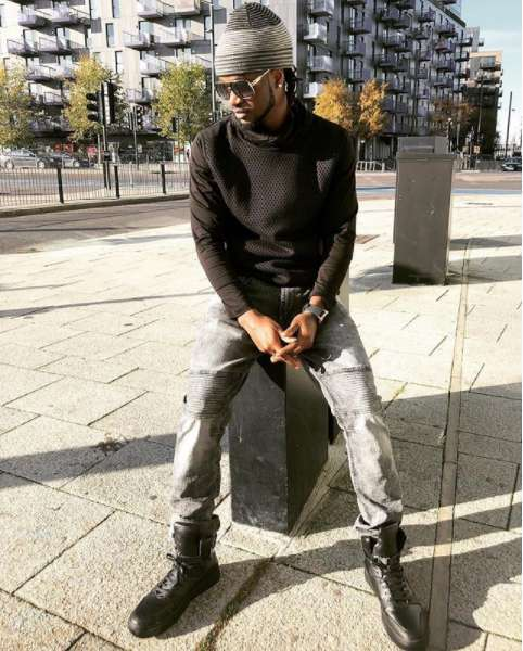 paul okoye rude boy net worth