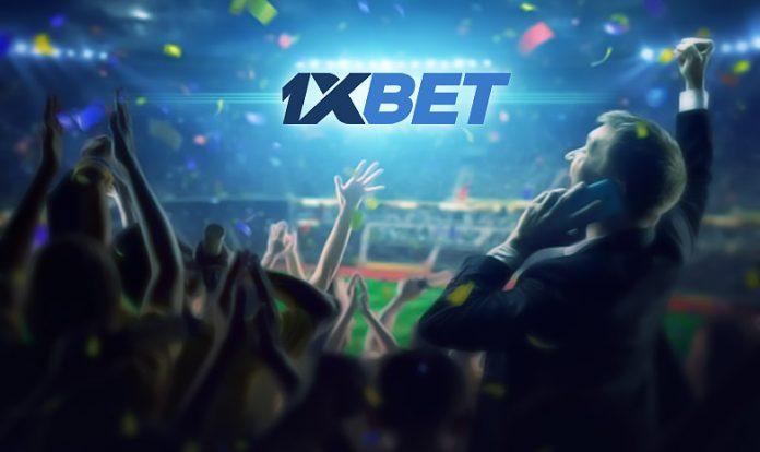 1xbet official caf 2019 sponsor