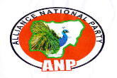 ANP logo Political parties in Nigeria - Alliance Nigeria Party