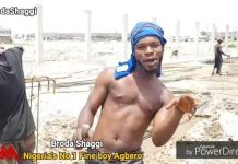 Oasdom Broda Shaggi lessons we learned 1