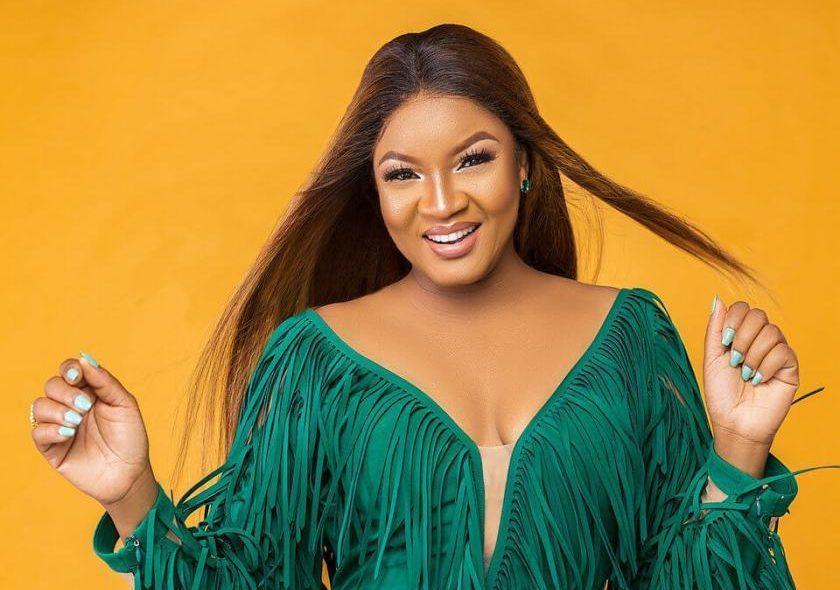 Omotola Jalade Ekeinde Nigerian actresses nollywood movies